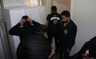 İstanbul'da PKK/KCK terör örgütüne operasyon