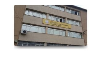 Kasımpaşa Anadolu Lisesi
