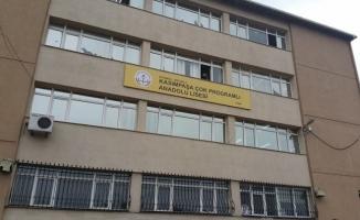Kasımpaşa Mesleki ve Teknik Anadolu Lisesi