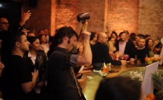 Loco de Pera'dan DJ Geceleri