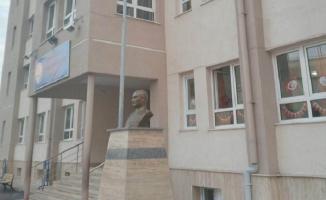 Akçansa Mehmet Akif Ersoy İlkokulu