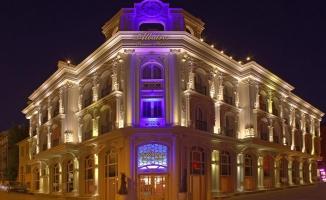 Albatros Premier Hotel İstanbul Yol Tarifi
