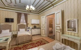 Alhambra Apart Hotel İstanbul Yol Tarifi