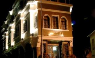 Almina Hotel İstanbul yol tarifi