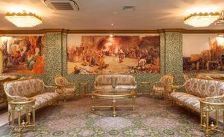 Alrazi Hotel İstanbul Yol Tarifi
