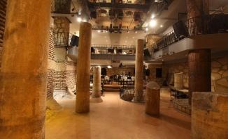 Antik Hotel İstanbul yol tarifi