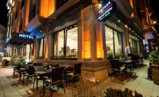 Antusa Palace Hotel & Spa İstanbul yol tarifi