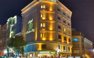 Arden City Hotel İstanbul yol tarifi