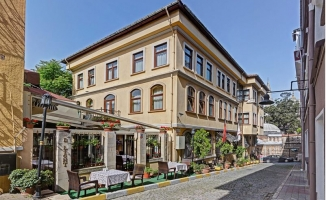Arena Hotel İstanbul yol tarifi
