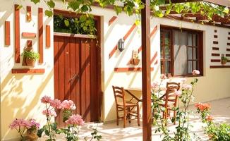 Armagrandi Hotel Bozcaada  yol tarifi
