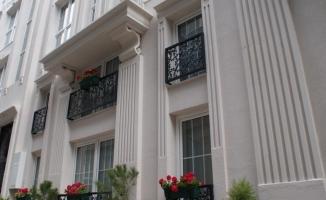 Artdeco Istanbul Suites yol tarifi