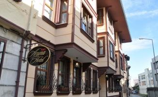 Aruna Hotel İstanbul yol tarifi