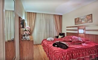 Aspen Hotel İstanbul yol tarifi