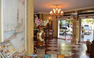 Assos Hotel İstanbul yol tarifi