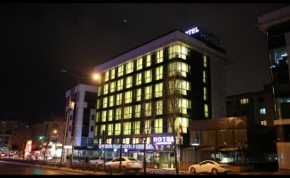 Ataşehir Palace Hotel & Conference İstanbul yol tarifi