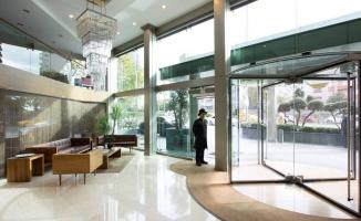 Avantgarde Levent Hotel İstanbul yol tarifi