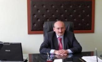 Bağcılar İlçe Milli Eğitim Müdürü Mustafa YILMAZ