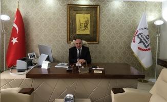 Bakırköy İlçe Milli Eğitim Müdürü Emrullah Aydın