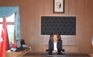 Beşiktaş İlçe Milli Eğitim Müdürü Nesrin Kakırman