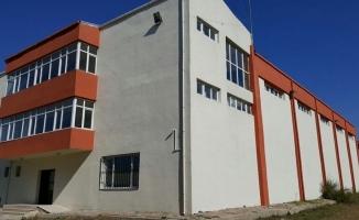 Binkılıç Mesleki ve Teknik Anadolu Lisesi