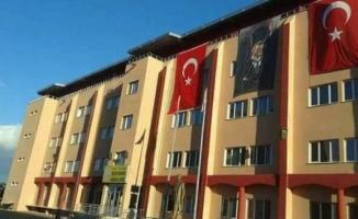 Büyükçekmece Recep Güngör Anadolu Lisesi