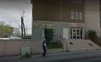 Doç. Dr. Burhan Bahriyeli Mesleki ve Teknik Anadolu Lisesi