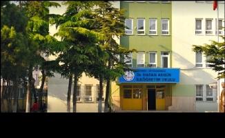 Dr. Hasan Akgün İlkokulu