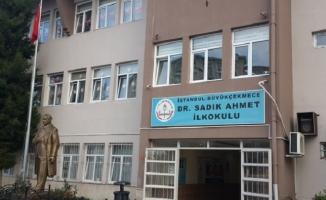 Dr. Sadık Ahmet İlkokulu Yol Tarifi