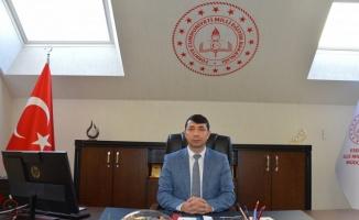 Esenyurt İlçe Milli Eğitim Müdürü Paşali Beşli