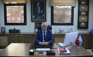 Eyüpsultan İlçe Milli Eğitim Müdürü Murat Öğütçü
