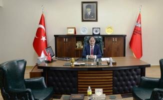 Fatih İlçe Milli Eğitim Müdürü Mucip Kına
