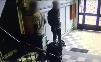 Fatih'te iki ev hırsızı yakalandı
