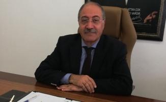 Gaziosmanpaşa İlçe Milli Eğitim Müdürü Bekir Servet BAKIRCI