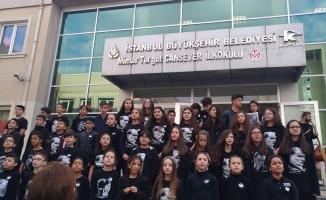 İBB Mimar Turgut Cansever İlkokulu Nerede