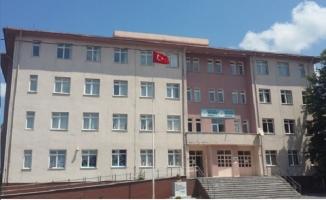 İhsaniye İhsan Akdoğan İlkokulu