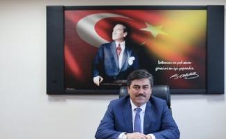 Kadıköy İlçe Milli Eğitim Müdürü Sadık Aslan