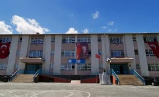 Kestanelik Ortaokulu Yol Tarifi