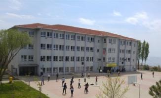 Kumburgaz Mehmet Erçağ Anadolu Lisesi
