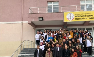Münevver Kemal Özver Mesleki ve Teknik Anadolu Lisesi