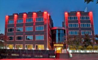 Şanlı Suite Hotel İstanbul yol tarifi