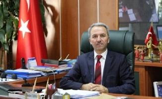 Sarıyer İlçe Milli Eğitim Müdürü İbrahim TAHMAZ