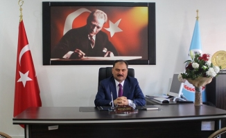 Şile İlçe Millî Eğitim Müdürü Mustafa ÖZEN