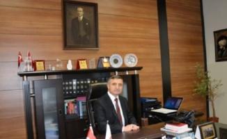 Silivri İlçe Millî Eğitim Müdürü Ahmet AY