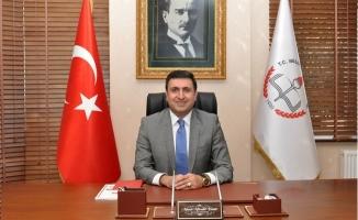 Şişli İlçe Milli Eğitim Müdürü Murat Mücahit YENTÜR