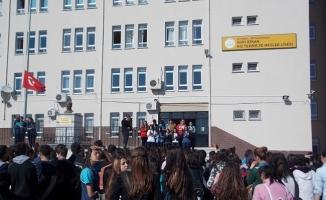 Sudi Özkan Mesleki ve Teknik Anadolu Lisesi
