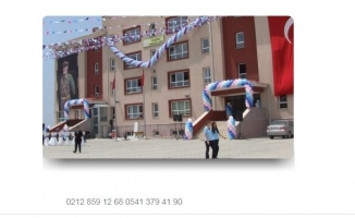 Tepekent Borsa İstanbul Anadolu Lisesi