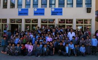 Türkoba İmam Hatip Ortaokulu Yol Tarifi