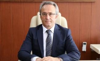 Tuzla İlçe Milli Eğitim Müdürü Ahmet ALİREİSOĞLU