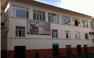 Aksaray Mahmudiye Ortaokulu