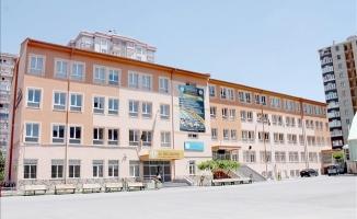 Ali Rıza Özderici Anadolu Lisesi